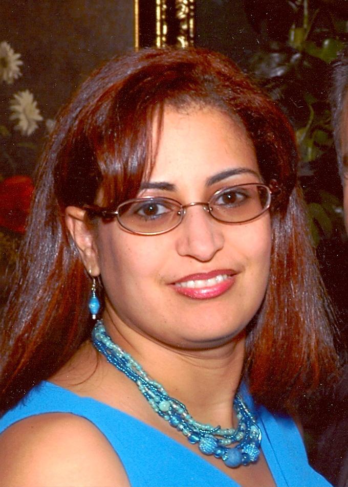 Ana I. Berdecia